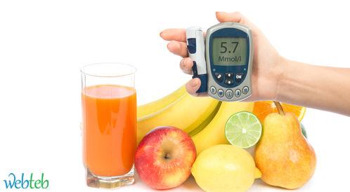 أهم النصائح للتعايش مع مرض السكري!