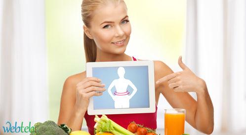 تخفيف الوزن بدون رجيم!