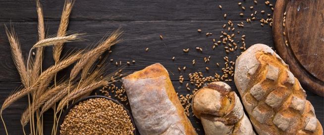 الحبوب الكاملة: ليست لذيذة فقط بل هي مغذية كذلك!