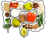التغذية والجهاز الهضمي