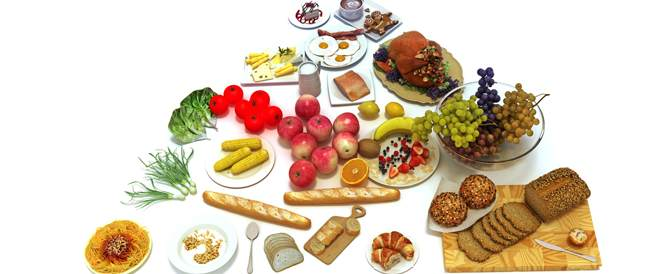 حمية غذائية لعلاج القولون العصبي