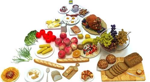 حمية غذائية لعلاج القولون العصبي ويب طب