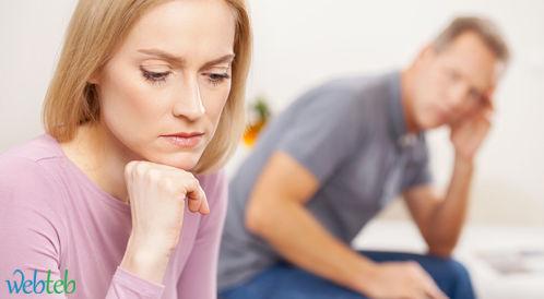 العلاقة الزوجية: المسموح والممنوع في شجار الازواج