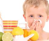 التغذية وامراض البرد