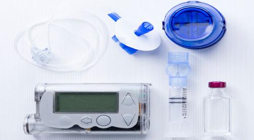 مرضى السكري, هكذا يتم صيانة مضخة الأنسولين