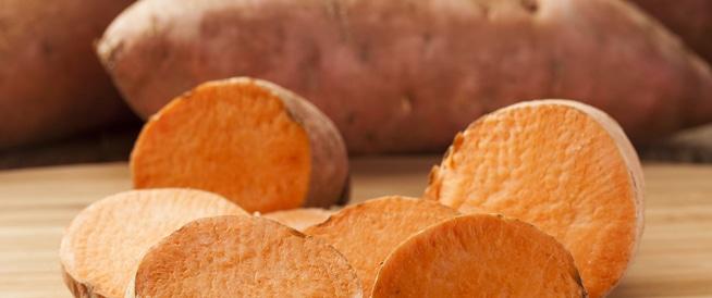 8 من أشهر فوائد البطاطا الحلوة