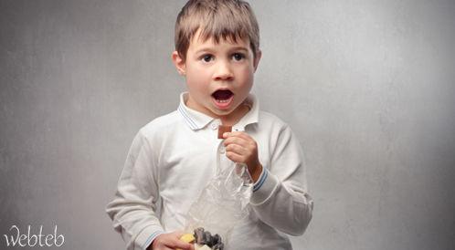السمنة عند الاطفال ما بين الاسباب والعلاج!