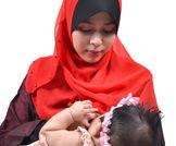 مشاكل الرضاعة الطبيعية: اعراضها!