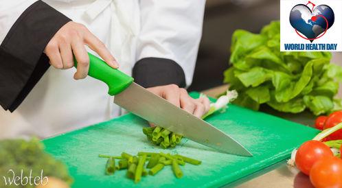 10 أمور تساعدك في الحد من التسمم الغذائي في منزلك !