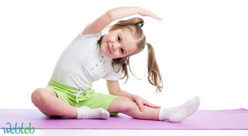 اختر النشاط الرياضي الاسهل والانسب لك !