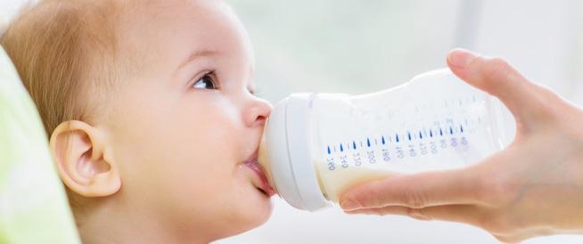 فطام الرضيع: متى وكيف؟