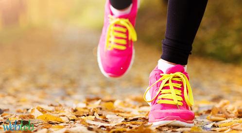 5 أخطاء ترتكبها عند اختيار حذاء رياضي جديد !