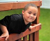 يوم الطفل الخليجي: السمنة تهدد صحة اطفالنا!