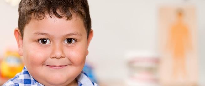 يوم الطفل الخليجي: السمنة تهدد صحة اطفالنا