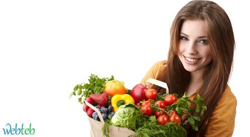 11 سؤال وجواب حول التغذية والسرطان !