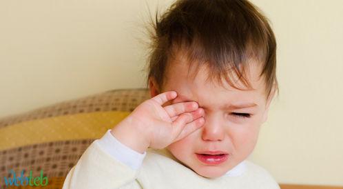 مشاكل النوم عند الاطفال: ما هو العلاج؟