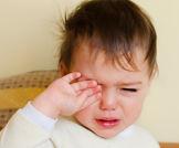 مشاكل النوم عند الاطفال