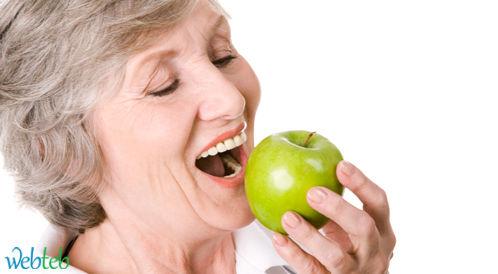 ما هي الأطعمة التي تشجع عملية الشيخوخة؟