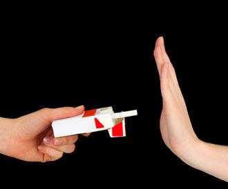 السيجارة ليست الحل للضغوطات النفسية!