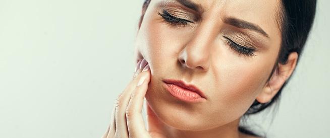 تعرفوا على أعراض تسوس الأسنان