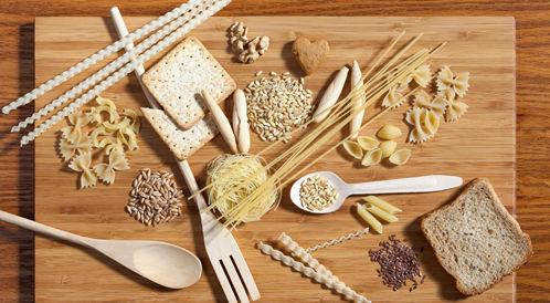 فوائد تناول الحبوب الكاملة لمرضى السكري