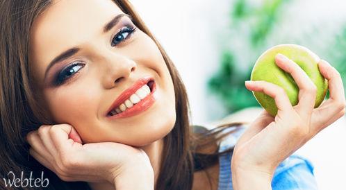 كيفية الحفاظ على الاسنان باتباع نمط حياة صحي!