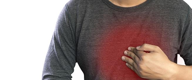 علاج الحموضة وحرقة المعدة تغذوياً