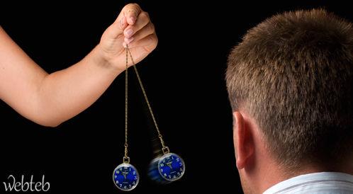 10 طرق لتخفيف الوزن عن طريق التنويم المغناطيسي!