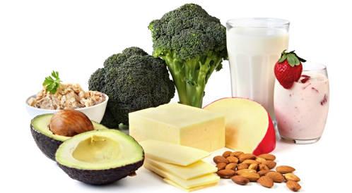 هل هناك علاقة بين مكملات الكالسيوم وأمراض القلب