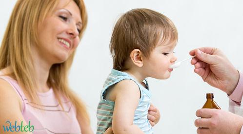التغلب على نقص الحديد عند الاطفال