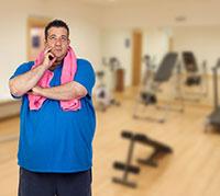 عملية تكسير الدهون: