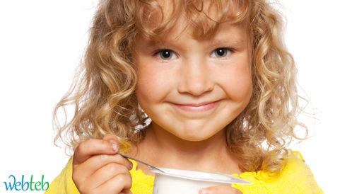 كل المعلومات حول البروبيوتيك للأطفال