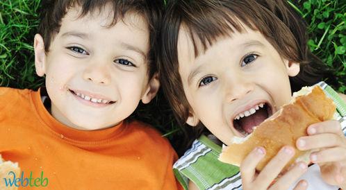 البروبيوتيك عدو الامراض وصديق الأطفال