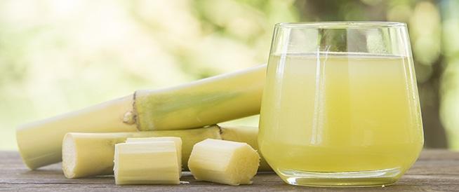 فوائد عصير القصب لجسمك عديدة!