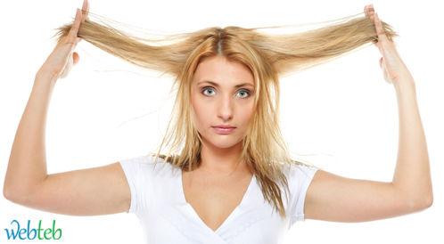 علاج الشعر والعناية به باستخدام أحدث الطرق!