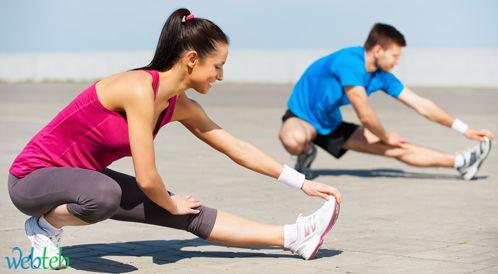 تمارين رياضية للتخسيس: اليكم ما تبحثون عنه!
