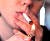 التدخين والتجميل