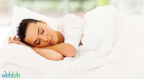 أهم فوائد النوم للجسم والصحة!