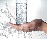 مصادر المياه عديدة
