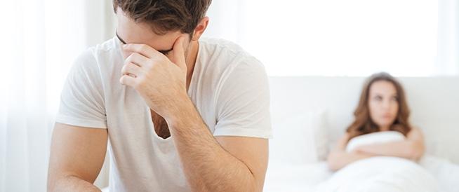 طرق علاج عدم الانتصاب
