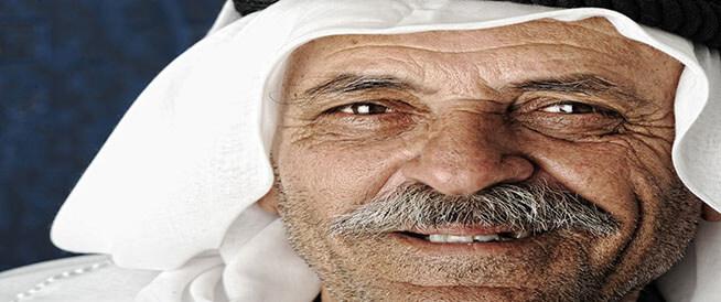 صيام رمضان لدى الكبار في السن