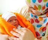الأم المرضعة والصيام