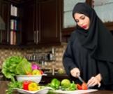 المطبخ في رمضان