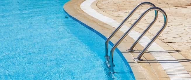 السباحة والصيام