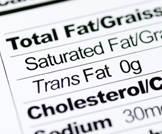 الدهون المتحولة صناعياً