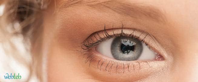 ماذا تقول لك عيناك عن صحتهما؟