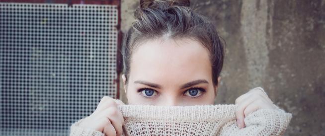 الرؤية المزدوجة: أسباب وعلاجات