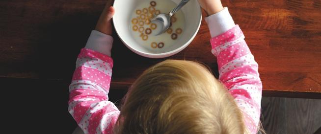 تغذية الطفل الانتقائي: أهم الأساسيات