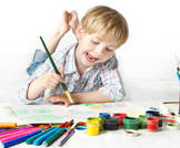 ما هي التغذية الامثل لنمو الطفل العقلي
