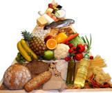 تطور الطفل والتغذية السليمة